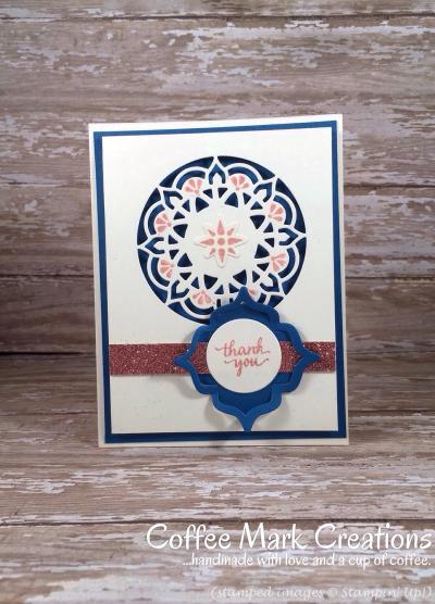 Original Design for NC SU! Quarterly Card Swap
